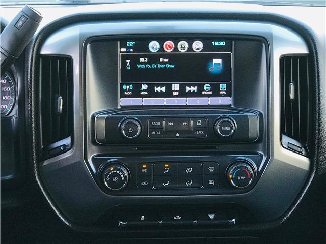 2018 Chevrolet Silverado 3500HD LT (Stk: LF009180) in Surrey - Image 20 of 29