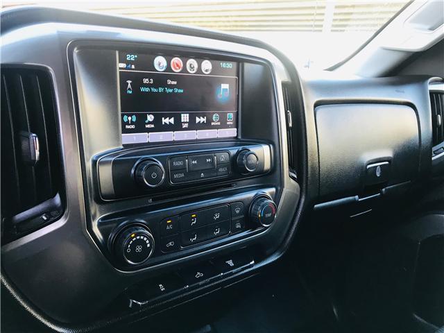 2018 Chevrolet Silverado 3500HD LT (Stk: LF009180) in Surrey - Image 21 of 29