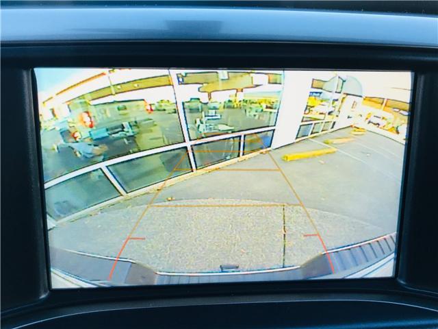 2018 Chevrolet Silverado 3500HD LT (Stk: LF009180) in Surrey - Image 22 of 29
