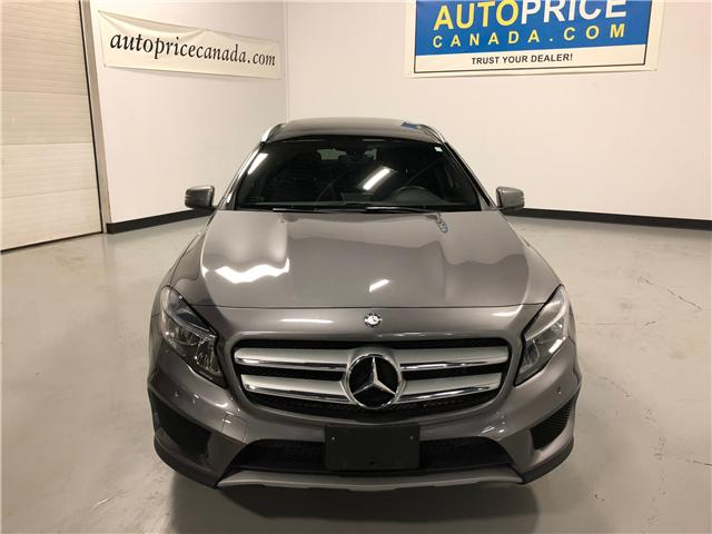 2015 Mercedes-Benz GLA-Class Base (Stk: W9893) in Mississauga - Image 2 of 27