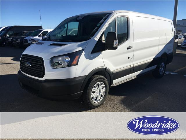 2019 Ford Transit-150 Base (Stk: K-111) in Calgary - Image 1 of 6