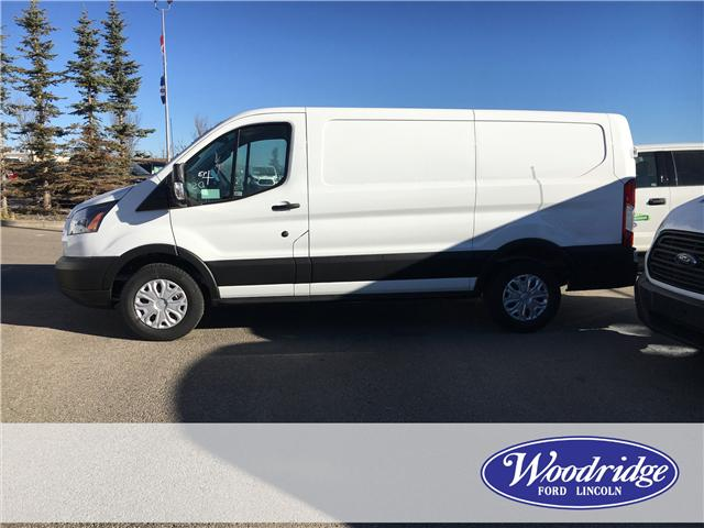 2019 Ford Transit-150 Base (Stk: K-111) in Calgary - Image 2 of 6