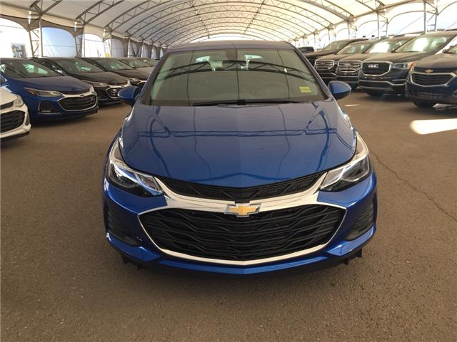 2019 Chevrolet Cruze LT (Stk: 169036) in AIRDRIE - Image 2 of 21