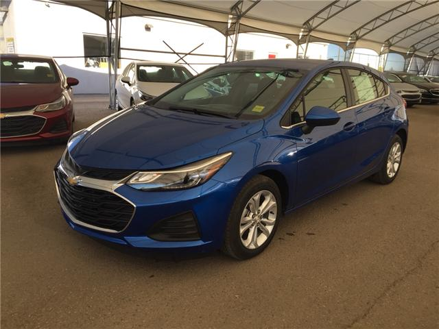 2019 Chevrolet Cruze LT (Stk: 169036) in AIRDRIE - Image 3 of 21