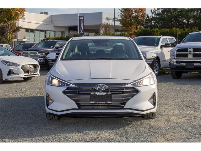 2019 Hyundai Elantra Preferred (Stk: KE768440) in Abbotsford - Image 2 of 27