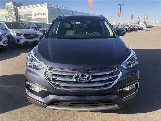 2018 Hyundai Santa Fe Sport 2.0T Limited (Stk: H2331) in Saskatoon - Image 2 of 23