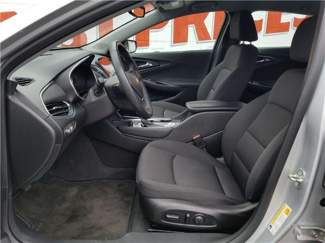 2018 Chevrolet Malibu LT (Stk: 18-660) in Oshawa - Image 8 of 15