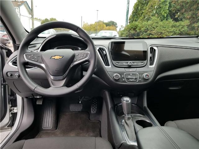 2018 Chevrolet Malibu LT (Stk: 18-660) in Oshawa - Image 10 of 15
