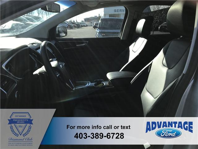 2017 Ford Edge Titanium (Stk: 5325) in Calgary - Image 2 of 17