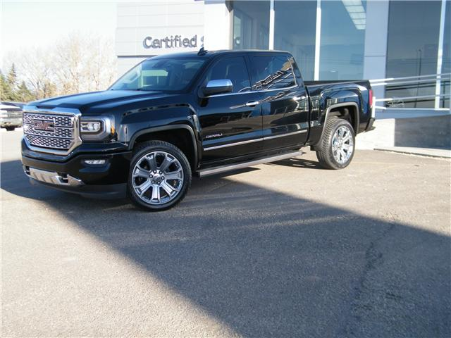2017 GMC Sierra 1500 Denali (Stk: 54245) in Barrhead - Image 2 of 19