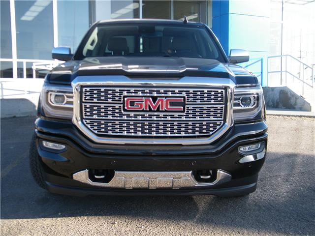 2017 GMC Sierra 1500 Denali (Stk: 54245) in Barrhead - Image 6 of 19
