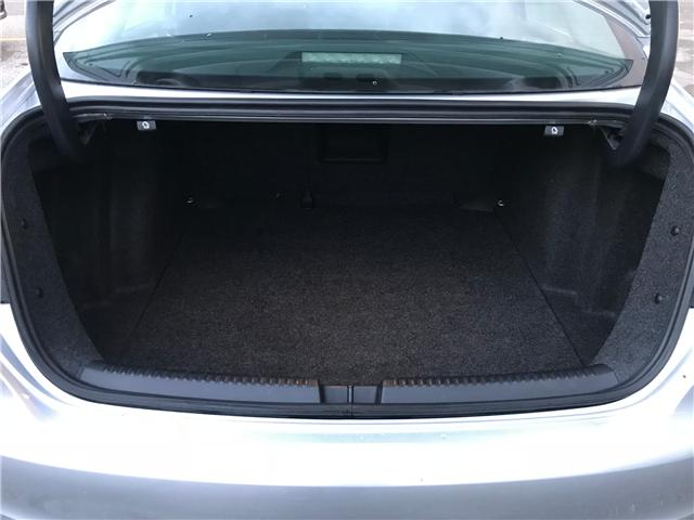 2013 Volkswagen Jetta 2.0 TDI Comfortline (Stk: ) in Concord - Image 7 of 30