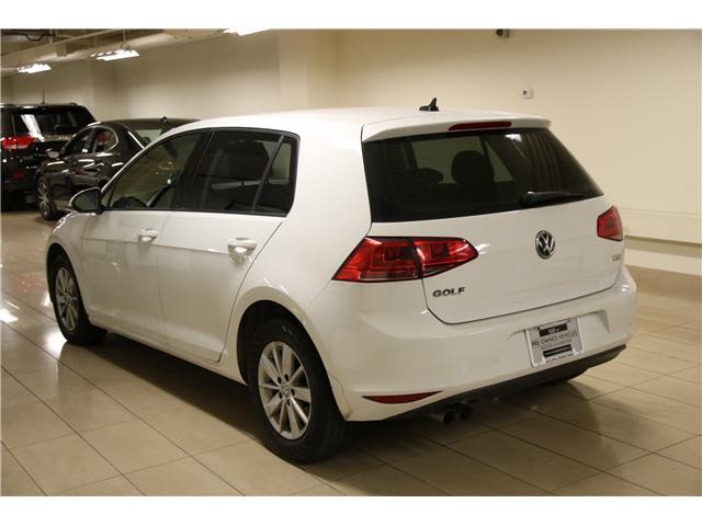 2015 Volkswagen Golf 1.8 TSI Trendline (Stk: AP3068) in Toronto - Image 3 of 26
