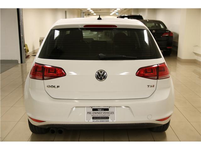 2015 Volkswagen Golf 1.8 TSI Trendline (Stk: AP3068) in Toronto - Image 4 of 26