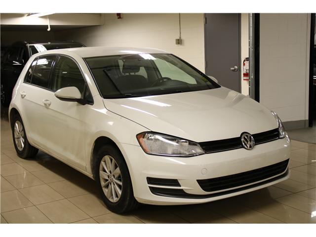 2015 Volkswagen Golf 1.8 TSI Trendline (Stk: AP3068) in Toronto - Image 7 of 26