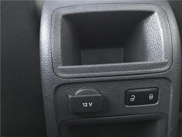 2013 Volkswagen Jetta 2.0 TDI Comfortline (Stk: ) in Concord - Image 11 of 30