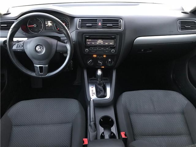 2013 Volkswagen Jetta 2.0 TDI Comfortline (Stk: ) in Concord - Image 12 of 30