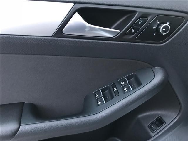 2013 Volkswagen Jetta 2.0 TDI Comfortline (Stk: ) in Concord - Image 14 of 30