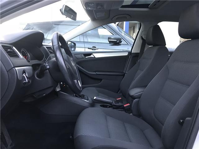 2013 Volkswagen Jetta 2.0 TDI Comfortline (Stk: ) in Concord - Image 22 of 30