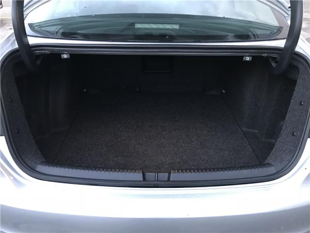 2013 Volkswagen Jetta 2.0 TDI Comfortline (Stk: ) in Concord - Image 24 of 30