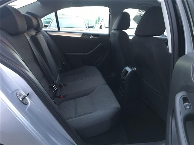 2013 Volkswagen Jetta 2.0 TDI Comfortline (Stk: ) in Concord - Image 25 of 30
