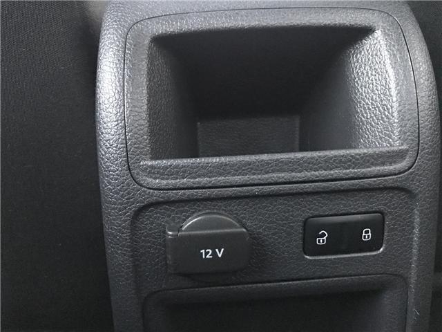 2013 Volkswagen Jetta 2.0 TDI Comfortline (Stk: ) in Concord - Image 28 of 30