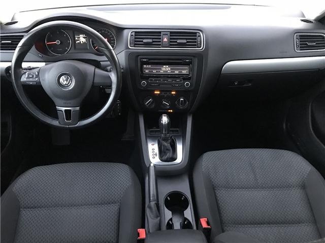 2013 Volkswagen Jetta 2.0 TDI Comfortline (Stk: ) in Concord - Image 29 of 30