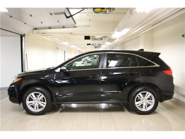 2015 Acura RDX Base (Stk: D12320A) in Toronto - Image 2 of 27