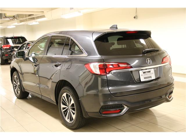 2016 Acura RDX Base (Stk: D12314A) in Toronto - Image 3 of 31