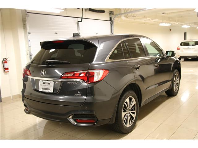 2016 Acura RDX Base (Stk: D12314A) in Toronto - Image 5 of 31