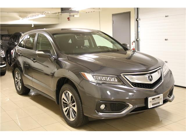 2016 Acura RDX Base (Stk: D12314A) in Toronto - Image 7 of 31