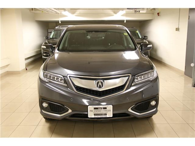 2016 Acura RDX Base (Stk: D12314A) in Toronto - Image 8 of 31