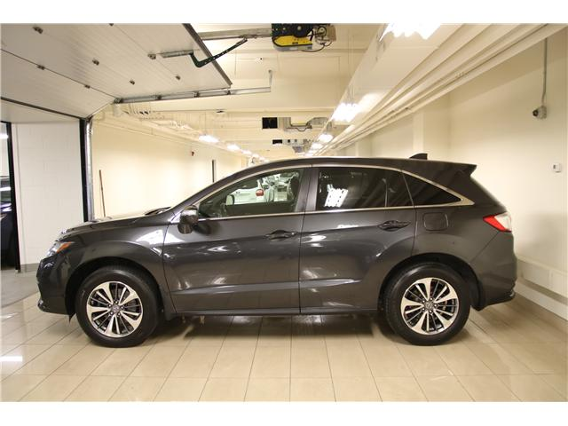 2016 Acura RDX Base (Stk: D12314A) in Toronto - Image 2 of 31
