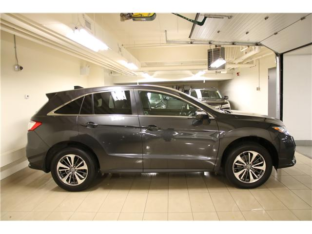 2016 Acura RDX Base (Stk: D12314A) in Toronto - Image 6 of 31
