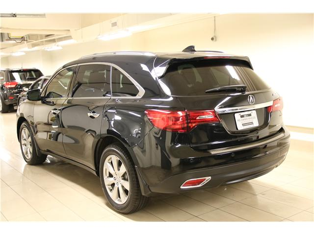 2016 Acura MDX Elite Package (Stk: M12332A) in Toronto - Image 3 of 32