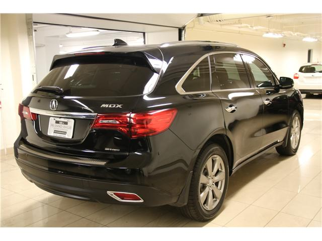 2016 Acura MDX Elite Package (Stk: M12332A) in Toronto - Image 5 of 32