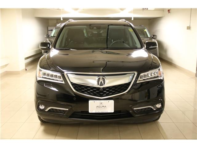 2016 Acura MDX Elite Package (Stk: M12332A) in Toronto - Image 8 of 32
