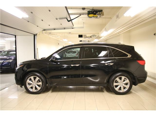 2016 Acura MDX Elite Package (Stk: M12332A) in Toronto - Image 2 of 32
