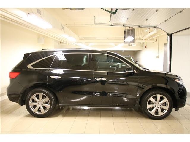 2016 Acura MDX Elite Package (Stk: M12332A) in Toronto - Image 6 of 32