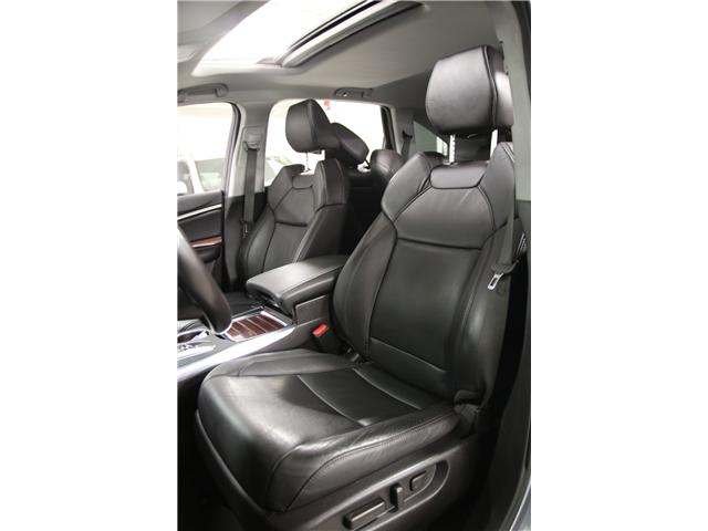 2016 Acura MDX Navigation Package (Stk: M12065A) in Toronto - Image 21 of 30