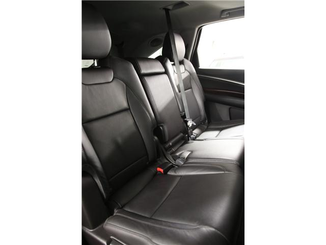 2016 Acura MDX Navigation Package (Stk: M12065A) in Toronto - Image 23 of 30
