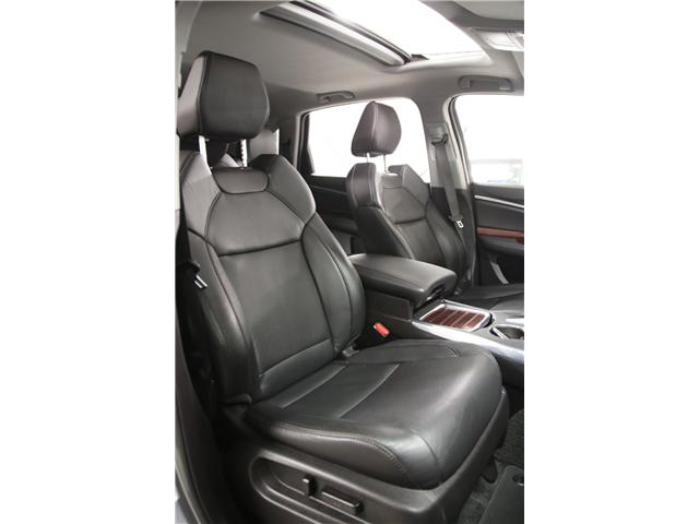 2016 Acura MDX Navigation Package (Stk: M12065A) in Toronto - Image 22 of 30