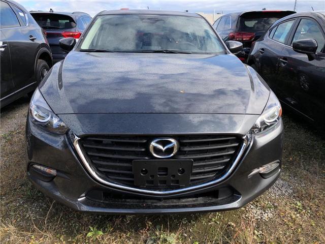 2018 Mazda Mazda3  (Stk: 188619) in Burlington - Image 2 of 5