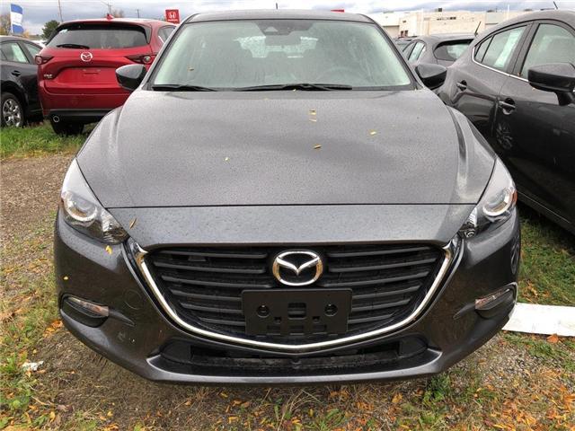 2018 Mazda Mazda3  (Stk: 184945) in Burlington - Image 2 of 5