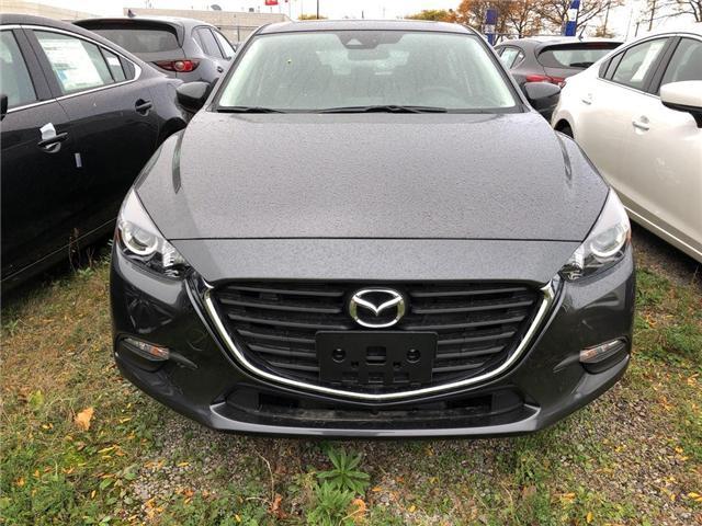 2018 Mazda Mazda3  (Stk: 188608) in Burlington - Image 2 of 5