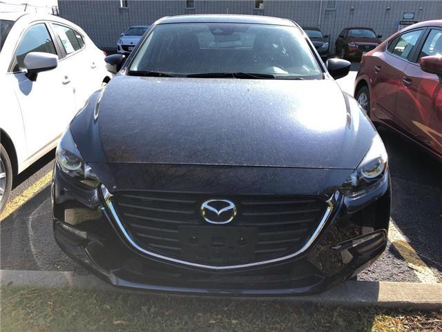 2018 Mazda Mazda3  (Stk: 188070) in Burlington - Image 2 of 5