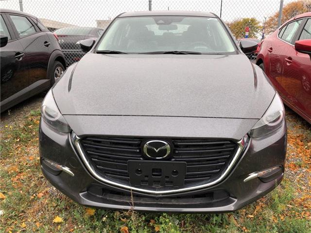 2018 Mazda Mazda3  (Stk: 181613) in Burlington - Image 2 of 5