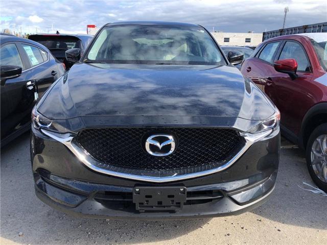 2018 Mazda CX-5 GS (Stk: 182063) in Burlington - Image 2 of 5