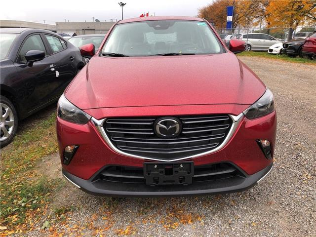 2019 Mazda CX-3 GT (Stk: 190766) in Burlington - Image 2 of 5