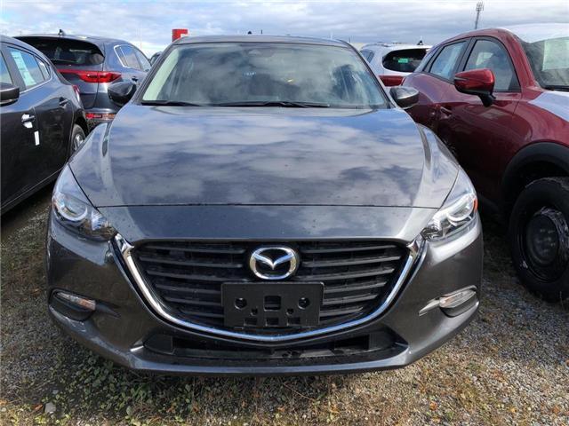 2018 Mazda Mazda3  (Stk: 183518) in Burlington - Image 2 of 5